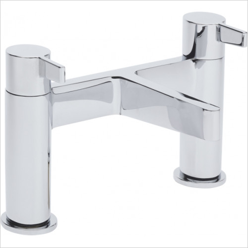 Roper Rhodes - Aim Deck Mounted Bath Filler