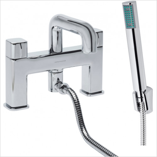 Roper Rhodes - Veer Deck Mounted Bath Shower Mixer