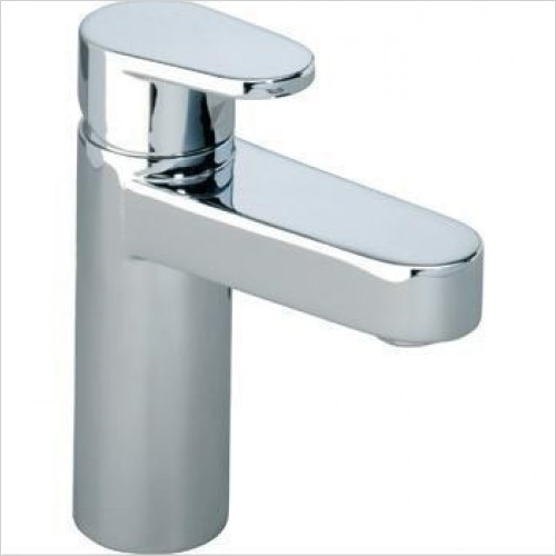 Roper Rhodes - Stream Basin Mixer Without Waste
