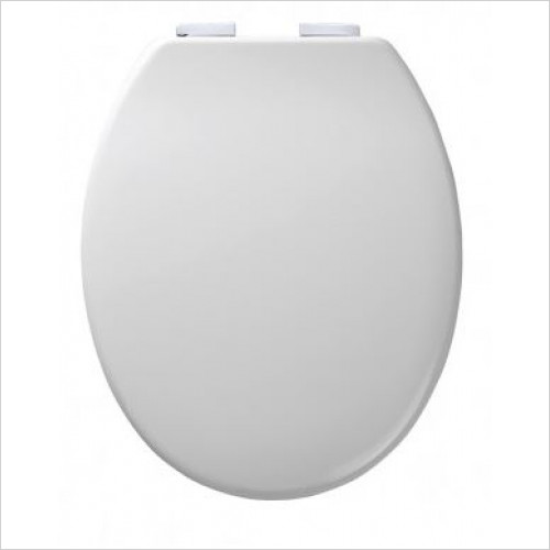 Roper Rhodes - Infinity Soft Close Toilet Seat
