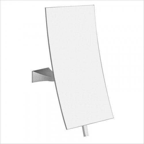 Gessi - Mimi' Adjustable Wall-Mounted Mirror