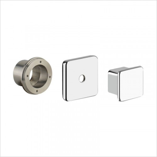 Ispa Stop Valve For Thermostatic High-Capacity Mixer