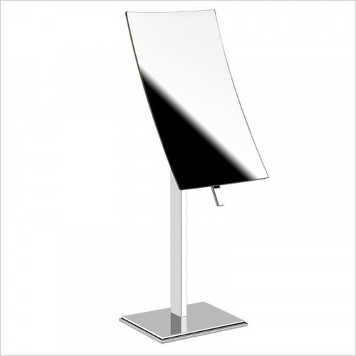 Gessi - Eleganza Adjustable Standing Mirror