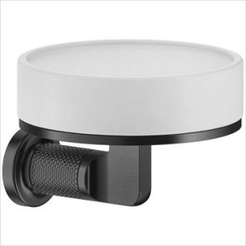 Inciso Wall-Mounted Soap Holder