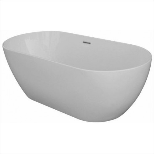 Saneux - Agua Maison Lola 1700 x 800mm Freestanding Bath Tub