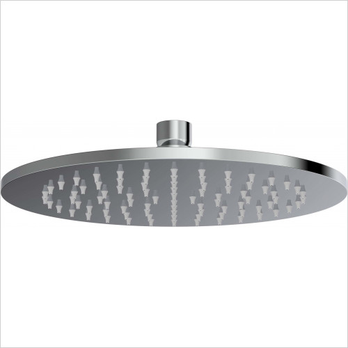 Saneux - Cos Standard Round Shower Head 250mm x 8mm