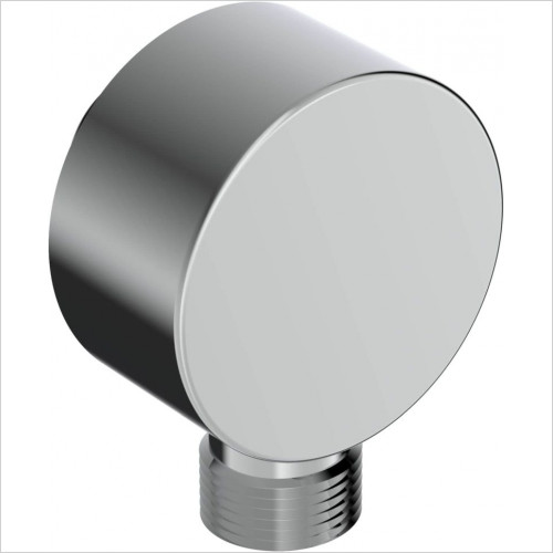 Saneux - Cos Round Shower Outlet