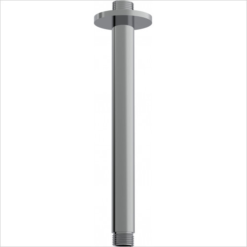 Saneux - Cos Round Ceiling Mounted Shower Arm