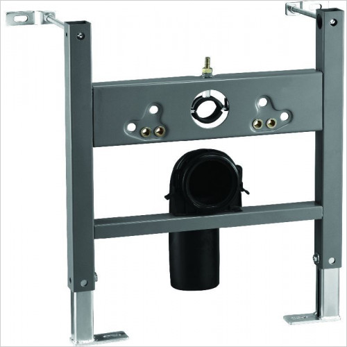 Saneux - Flushe Universal Frame For Wall Hung WC