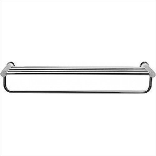 Duravit - D-Code Towel Shelf