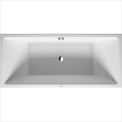 Duravit - Bathtub Vero Air 1800x800mm Seamless Panel And Support Frame