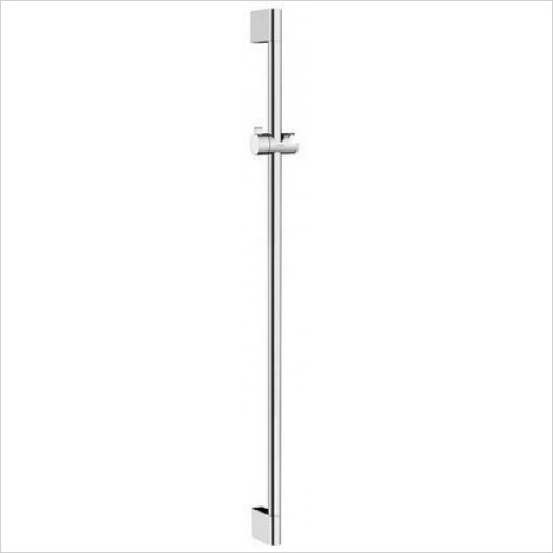 Hansgrohe - Unica' Croma Wall Bar 900mm Without Shower Hose