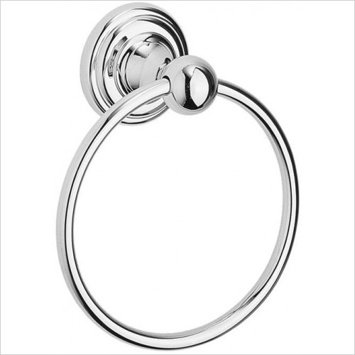 Cifial - Edwardian Towel Ring