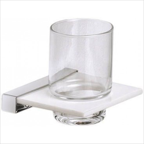 Cifial - Techno AS160 Tumbler & Holder