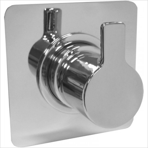 Cifial - Coule Wall Stop Valve LH