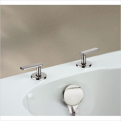 Cifial - TH400 Aqua Filler & Deck Valves