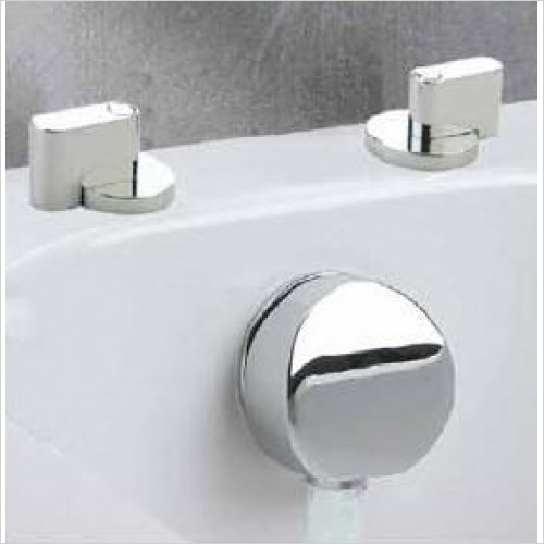 Cifial - Techno M3 Thermostatic Aqua Filler & Deck Valve