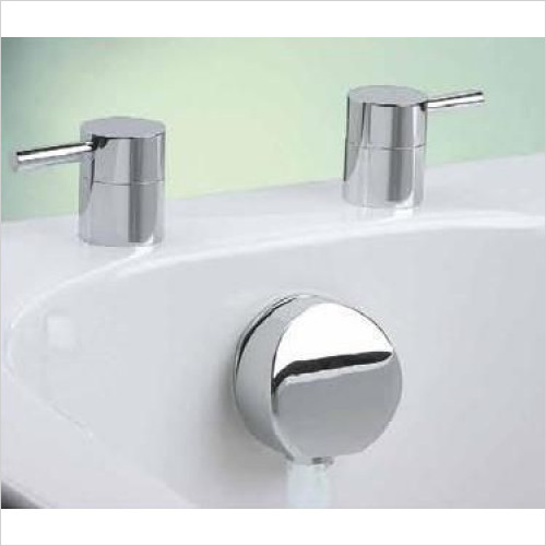 Cifial - Techno 465 Thermostatic Aqua Filler & Deck Valves