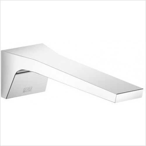 Wall Mounted Basin Spout 200mm Projection