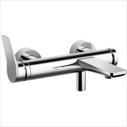 Dornbracht - Single Lever Bath Mixer For Wall Mounting, Without Shower Se