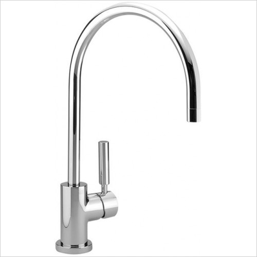 Tara Classic Single-Lever Mixer 200mm Projection