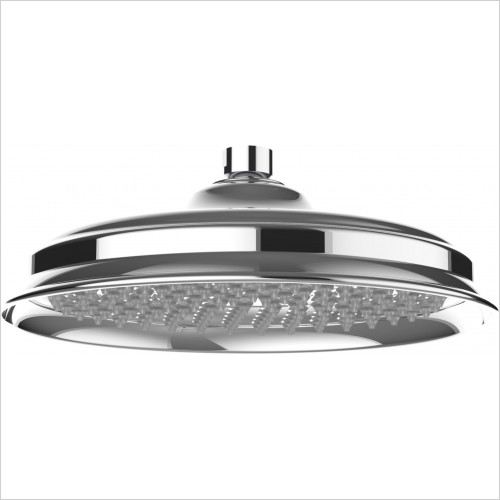 Saneux - 220mm Shower Head For Cromwell