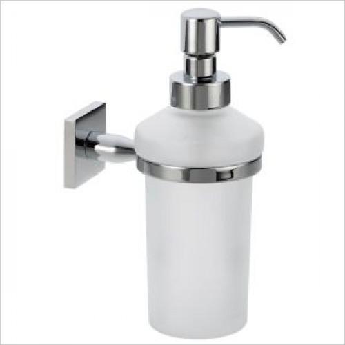 Fame Soap Dispenser, Wall Mounted