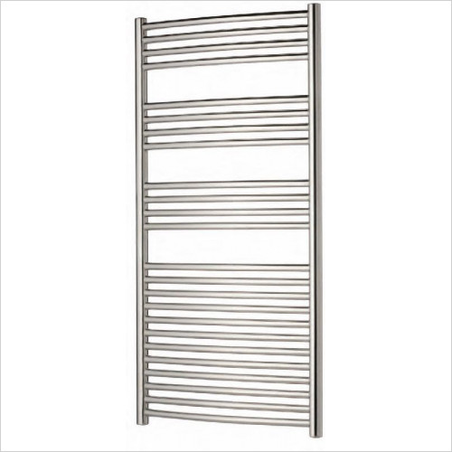 Radox - Premier XL Curved Towel Warmer - 1200 x 600mm