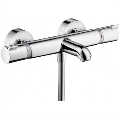 Ecostat Comfort Exposed Thermostatic Bath Mixer