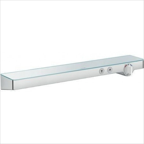 Hansgrohe - Showertablet Select 700 Universal For 2 Outlets